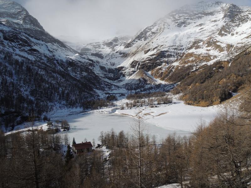 Bei Alp Grüm