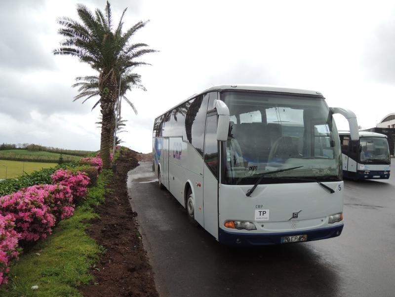 Bus von CRP
