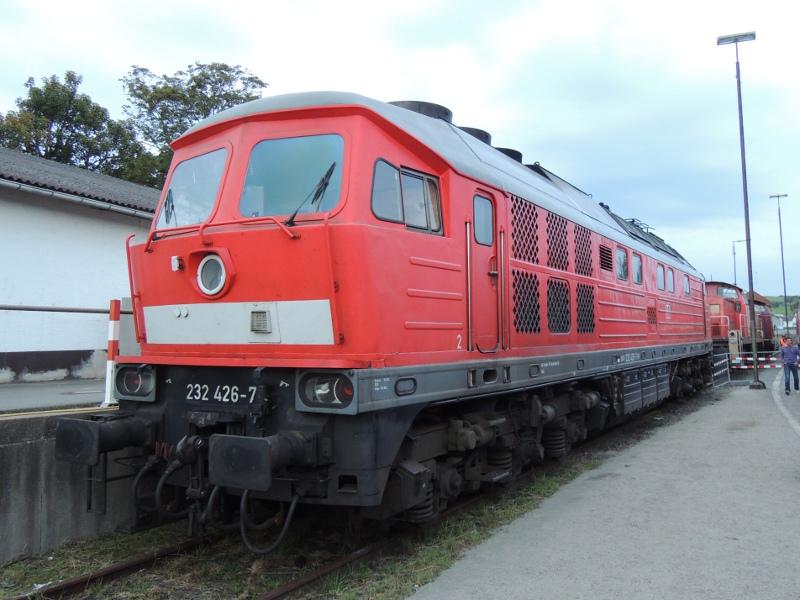 BR 232