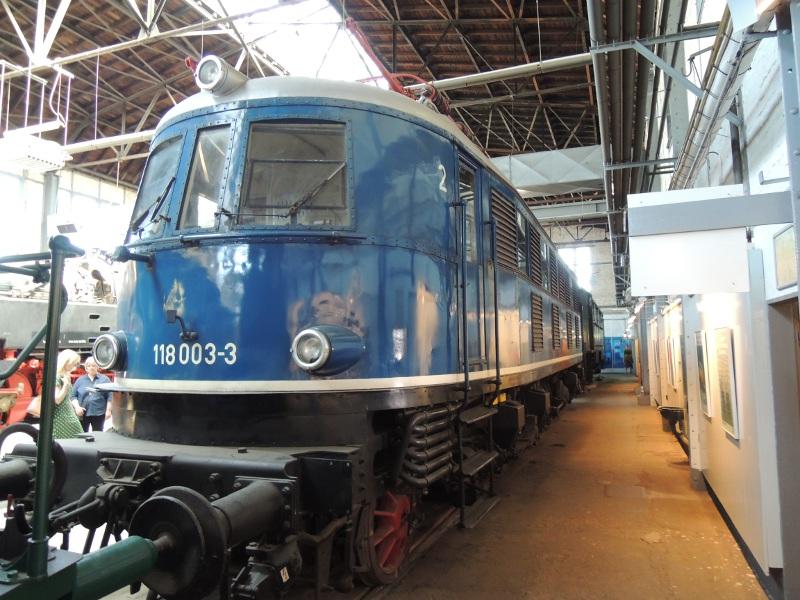 BR 118-DB