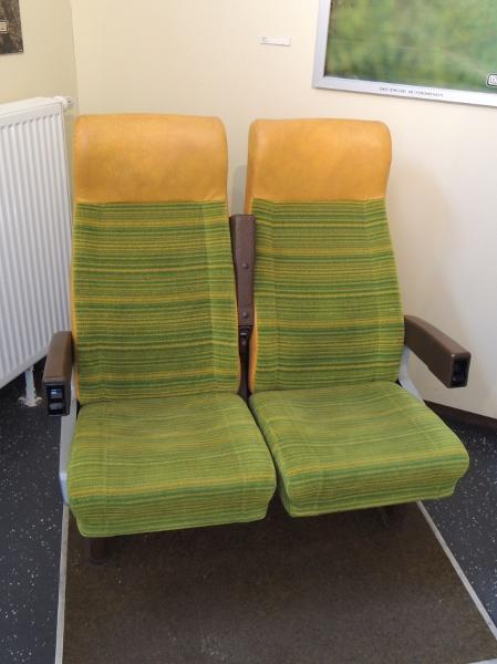 IC-Sitze