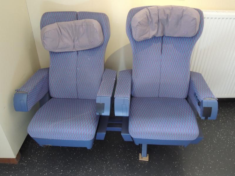 ICE-Sitze