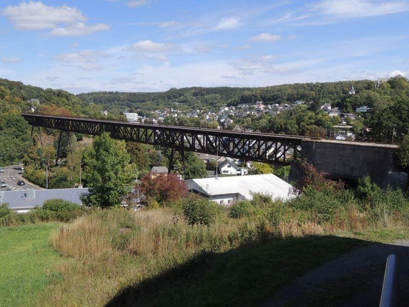 Hülsbachtal-Viadukt in Westerburg