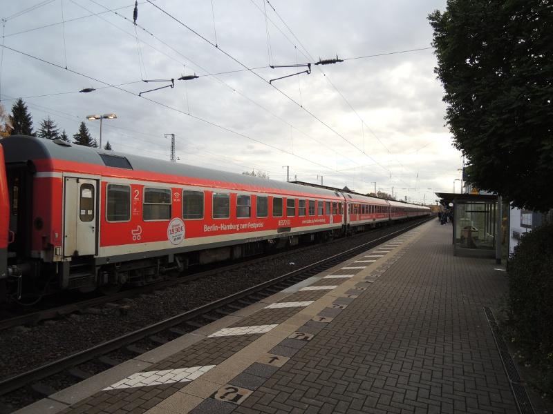 IRE Berlin–Hamburg