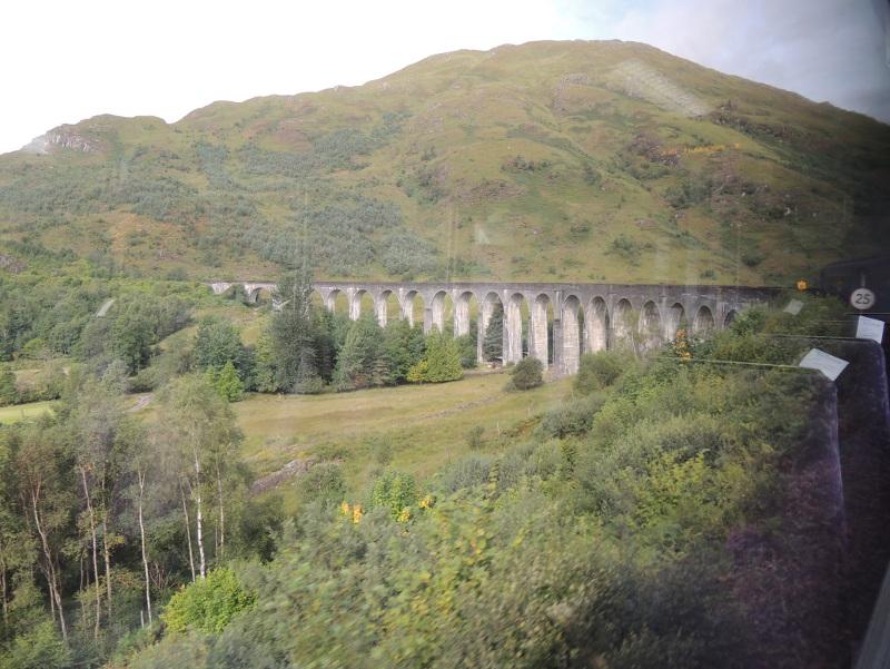 Viadukt von Glenfinnan