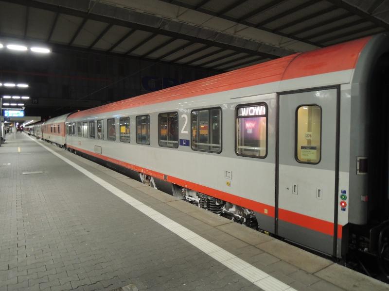 ÖBB-Sitzwagen