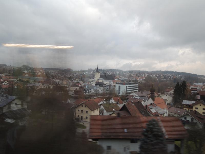 Stadt Regen