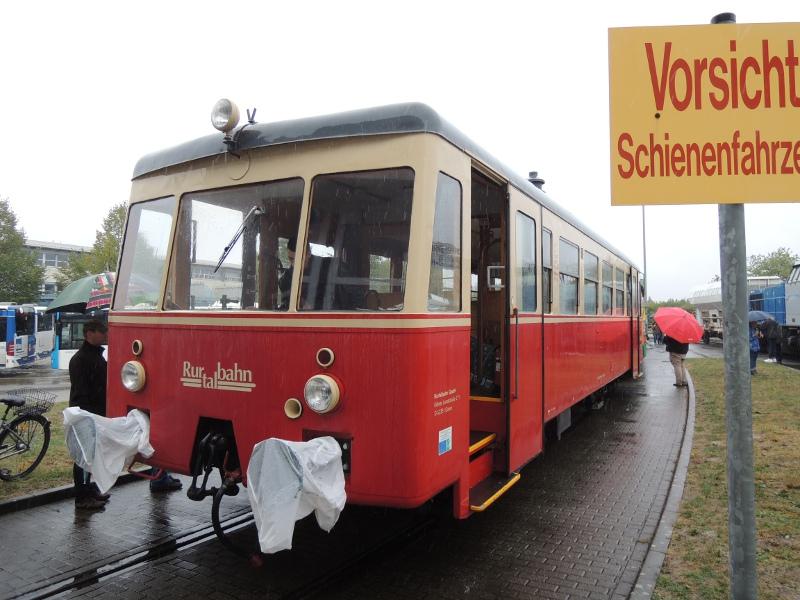 Talbot Taunus der Rurtalbahn