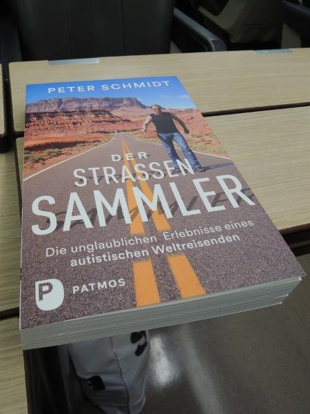 Buch 'Der Straßensammler'