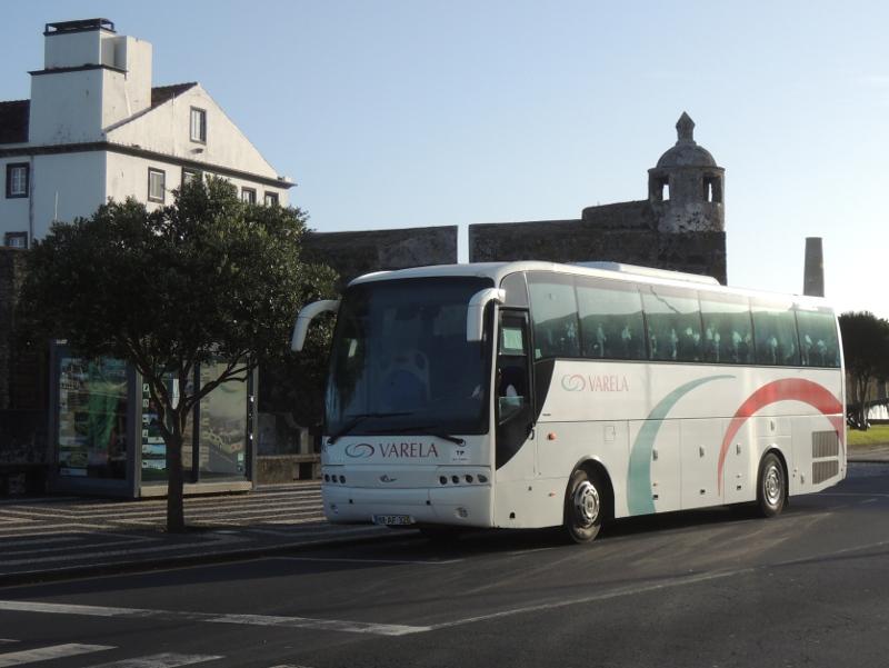 Bus von Varela
