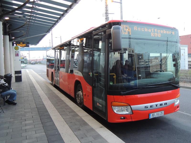Der geheime Bus