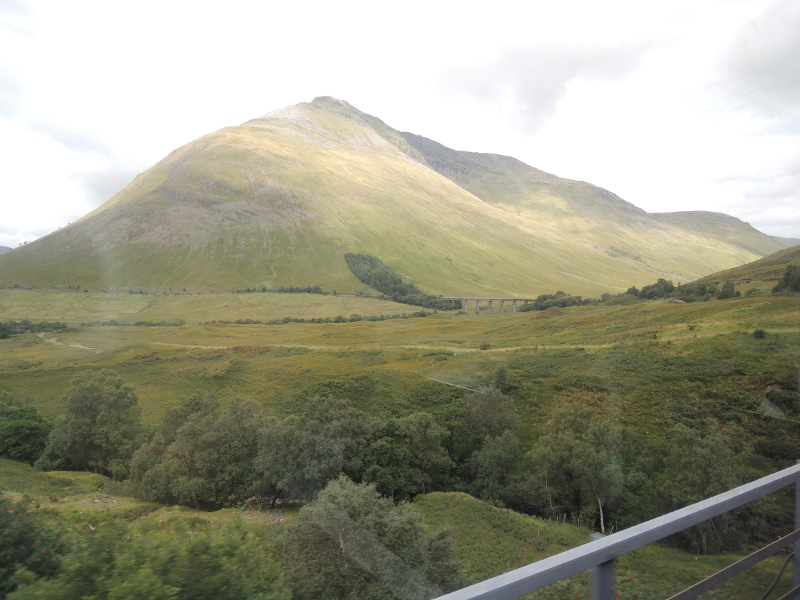 An der West Highland Line